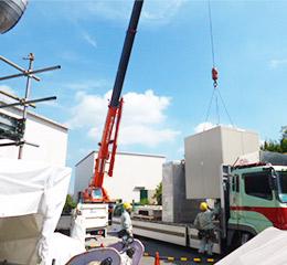 高圧電気設備工事